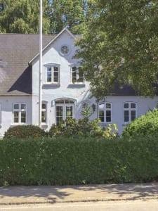 Nye vinduer i Bredebro - eksempel